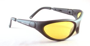 BlueLine Style FG3 barrier filter glasses